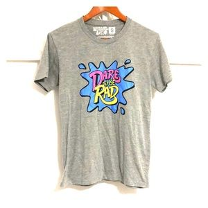 COLOR ME RAD 5K Short Sleeve Graphic Tee